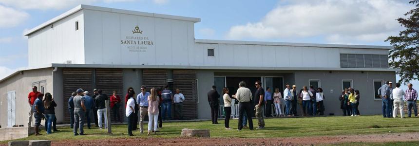 Visitó Uruguay la Dra. Brígida Jiménez Herrera